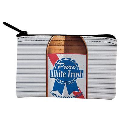 White Trash Women Halloween (4th of July Halloween Pure White Trash Beer Coin)