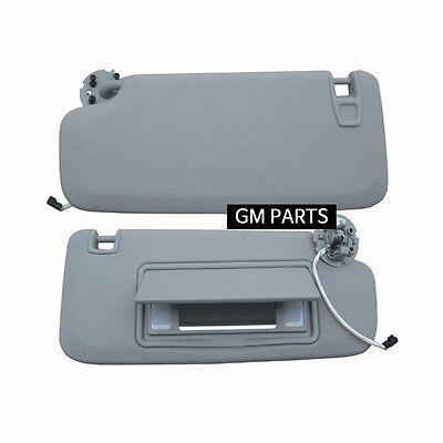 Interior Sun Visor Shade RH For GM Chevrolet Malibu 2016+ OEM Parts