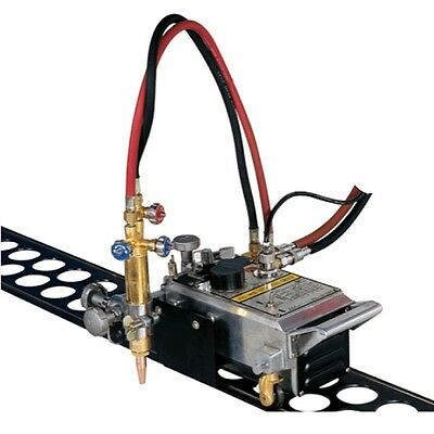 Brand New Torch Track Burner Portable Handle Gas Cutting Machine 220v