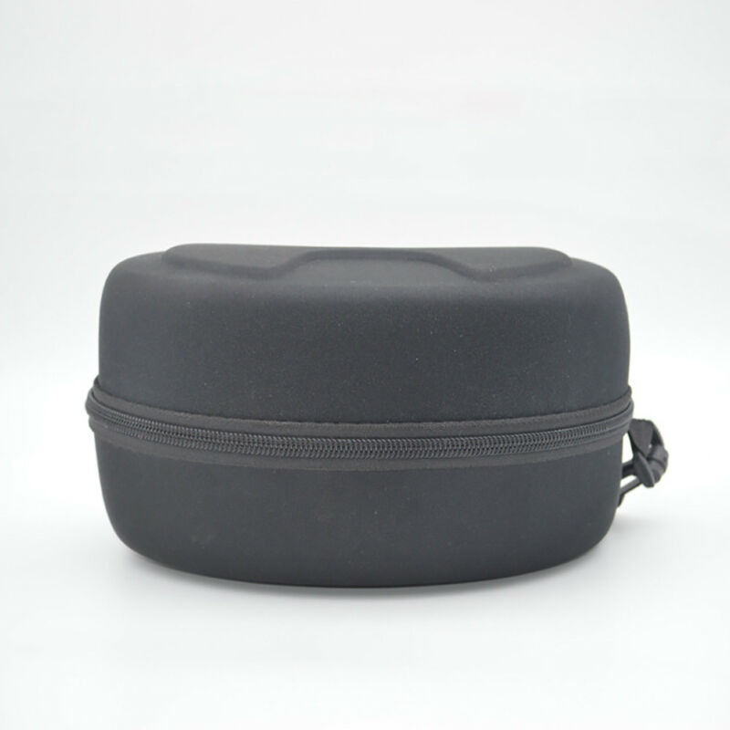 21x12x11cm protective eyewear case cover bag