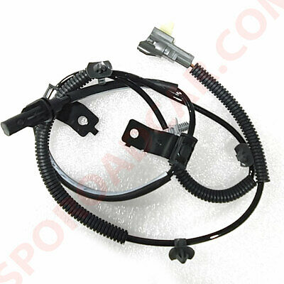 Track OEM ABS WHEEL SPEED SENSOR FRONT LEFT 95670-1F350 for KIA SPORTAGE 04-09