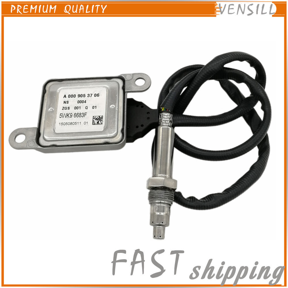 Details about Downstream Nox Sensor A0009053706 For Mercedes Benz GL320  GL350 GLS350 ML 06-16