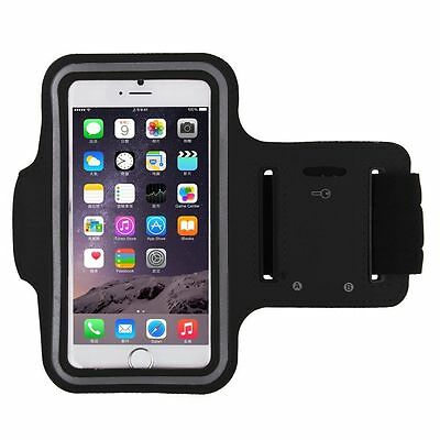 Sports Running Jogging Gym Armband Arm Band Case Cover Holder For iPhone 6 plus