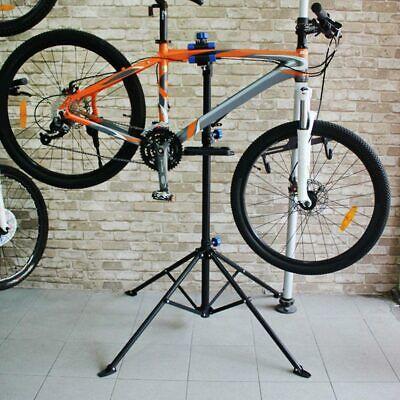 HD Steel Bike Bicycle Maintenance Mechanic Repair Tool Rack Work Stand Holder