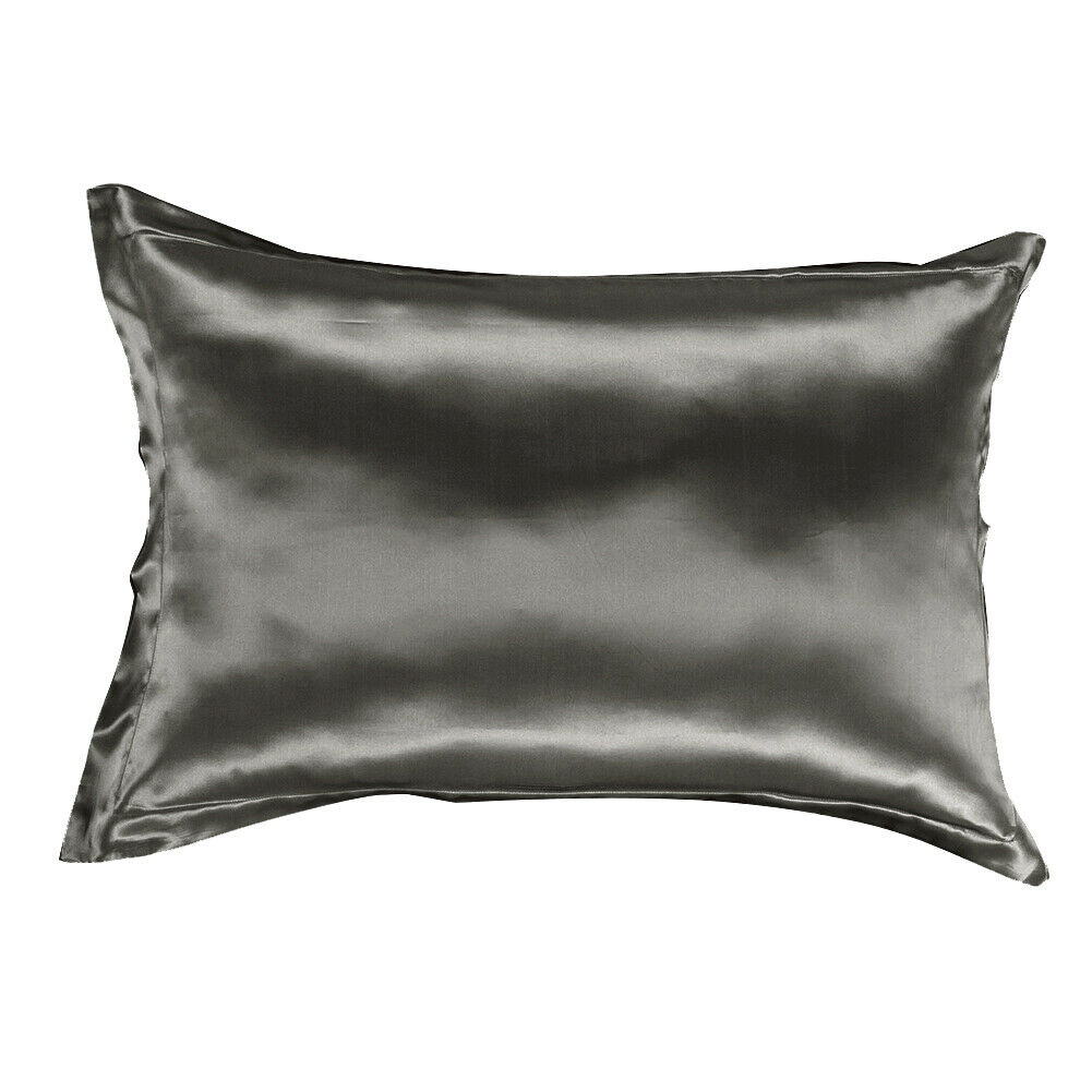 100 25 Momme Mulberry Pure Silk Pillowcase With Envelope
