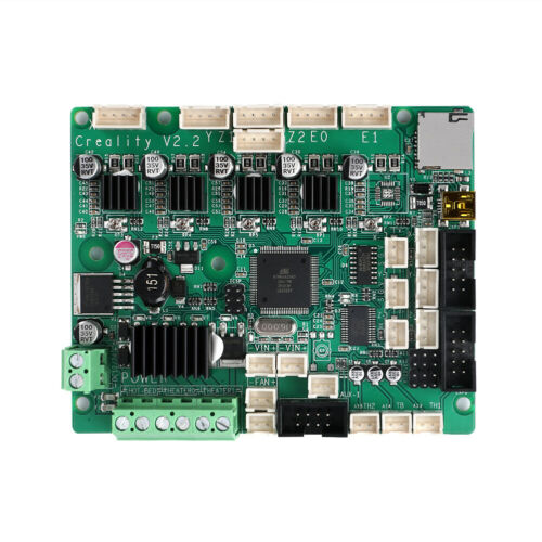 Upgrade Creality V2.2 Motherboard Original Main Board for CR