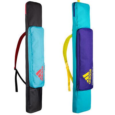 adidas Hockey HY Stick Bag Hockeyschläger Feldhockey Sport Tasche AP1599 neu