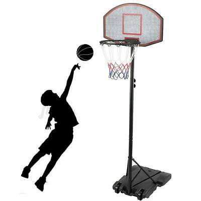 Easy To Assemble Basket Ring Diameter 45cm Vertical Spring Event Level Strengthen The Rim Basketball Hoop Hanging Indoor Outdoor With Net Screw And Pump 2 Colors Optional Adjustable Basketball Backboards