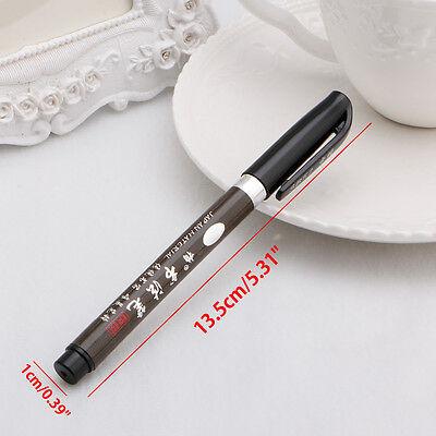 3Pcs Chinese Pen Japanese Calligraphy Writing Art Script Painting Tool Brush Set
