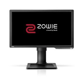 BenQ ZOWIE XL2411 24 Inch 144 Hz e-Sports Monitor, 1 ms Response Time
