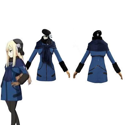 Fate/Grand Order Sima Yi Reines Cosplay Costume Women Uniform Halloween Full Set](Order Halloween Costume)