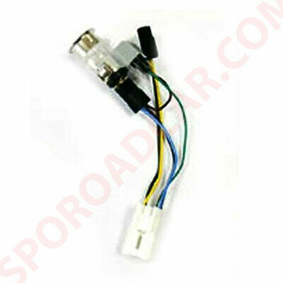 iMax//i800//iLoad OEM Parts Cigar Lighter Socket Assy For 2007