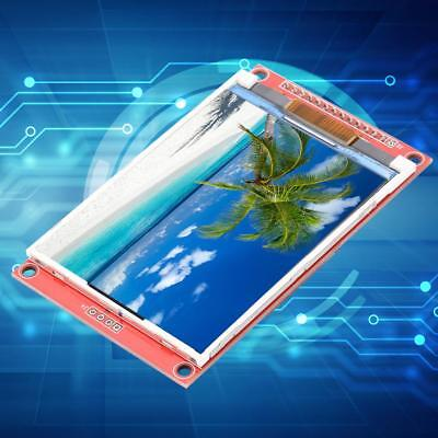 3.2 240320 Tft Lcd Display Module Controller Board Touch Panel Sd Card Cage