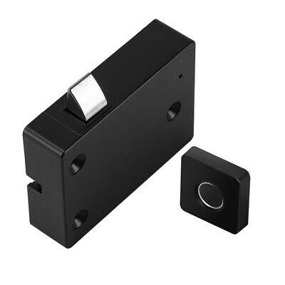 Anti-theft Smart Fingerprint Lock Cabinet Keyless for Drawer