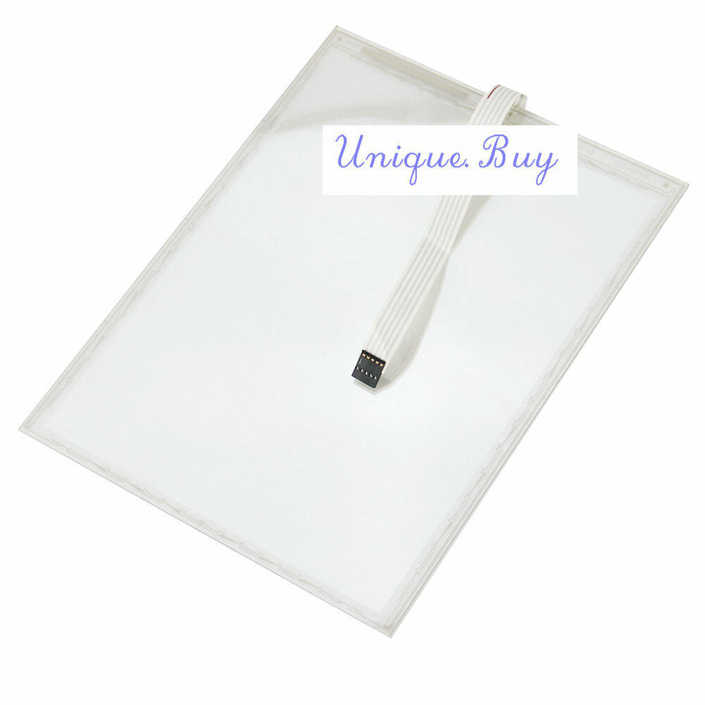 "12.1"" Touch Digitizer Glass for ELO E274HL-792 TouchSystems Screen Panel 5 wire"