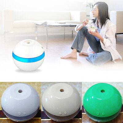 Mini Air Humidifier Home Car Ultrasonic Diffuser Aroma Nebuliser Purifier
