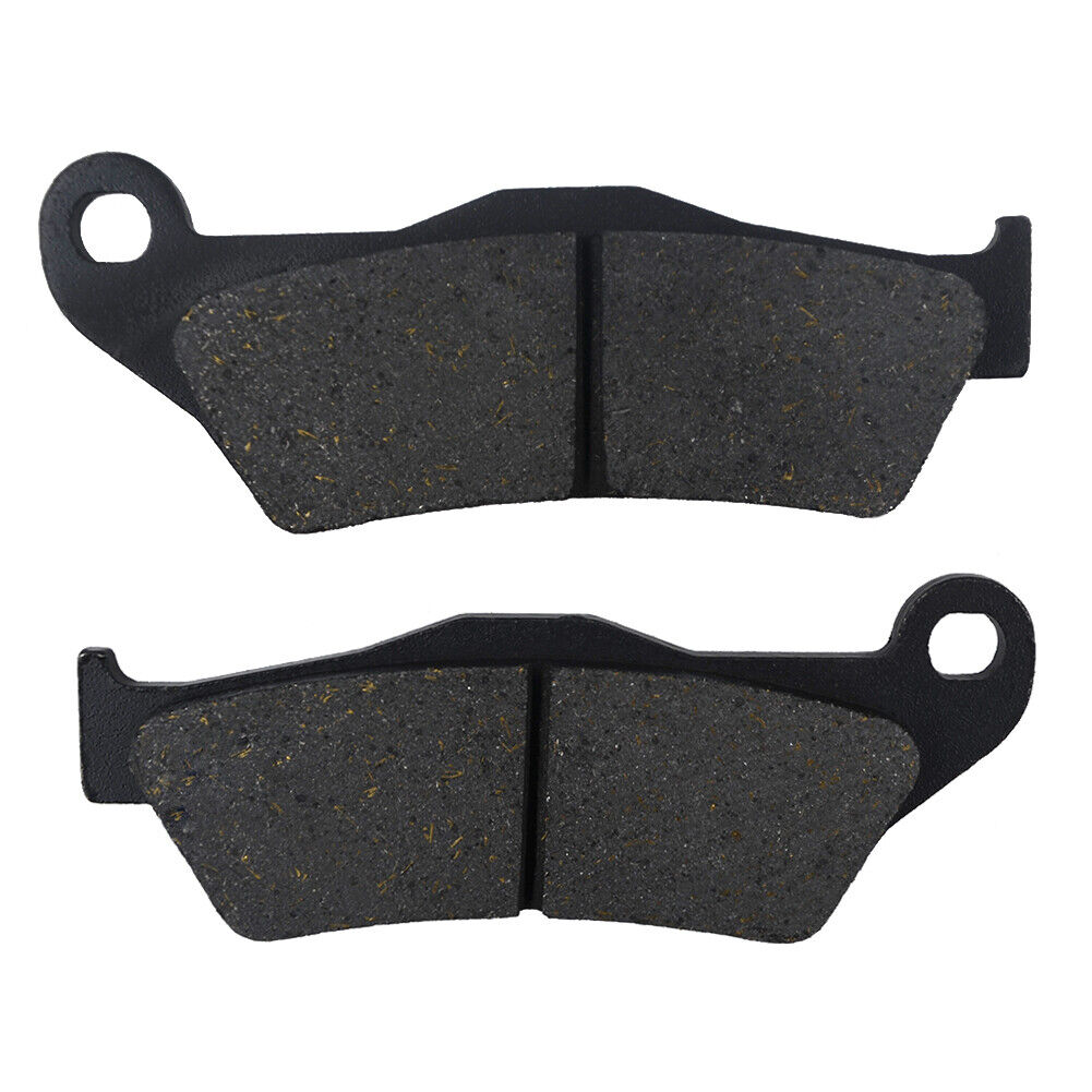 SEMI METAL FRONT BRAKE PADS FOR KTM EXC//EGS 250 94 F