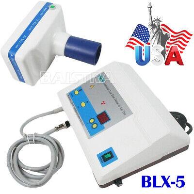 Digital Dental X-ray System Film Image Machine Tooth Treatment Xray Unit Blx-5