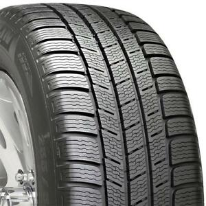 50% ----255/55r18 MICHELIN PILOT ALPIN (hiver) --------HALF PRICE - SHIP CANADA