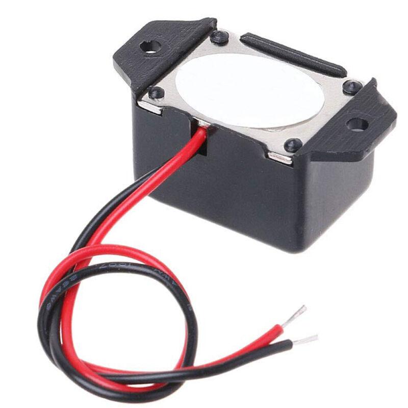 Alarm With Flying Leads 12V Sound Vibrating Electronic Mini Mechanical Buzzer