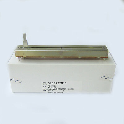 Technics Pitch Fader Turntable SL-1200 SL-1210 MK2 LTD Original Part SFDZ122N11