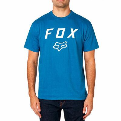 Fox Racing Men's Legacy Moth Basic Short Sleeve T Shirt DST