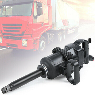 1 Drive Air Impact Wrench Gun Heavy Duty Pneumatic Wrench 3-level Adjustment Us
