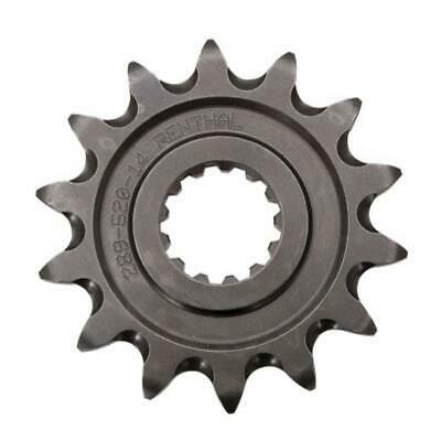 Renthal Front Sprocket 14 Tooth - Fits: YAMAHA YZ250F 2001-2020