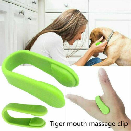 4 Pcs Palm Acupressure Massager Hand Massage Wearable ...