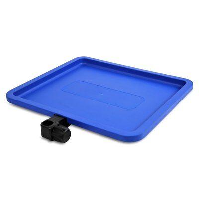 Koala Products® Match Station® Tough Fishing Seat Box Bait Side Tray