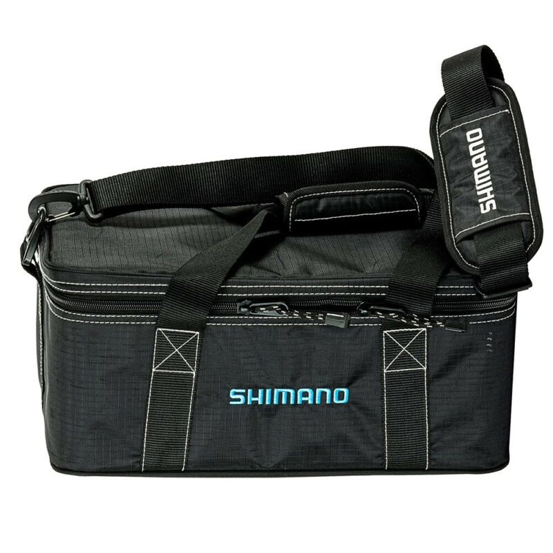 Shimano Bhaltair Medium Fishing Bag (Shmbhaltair20m)