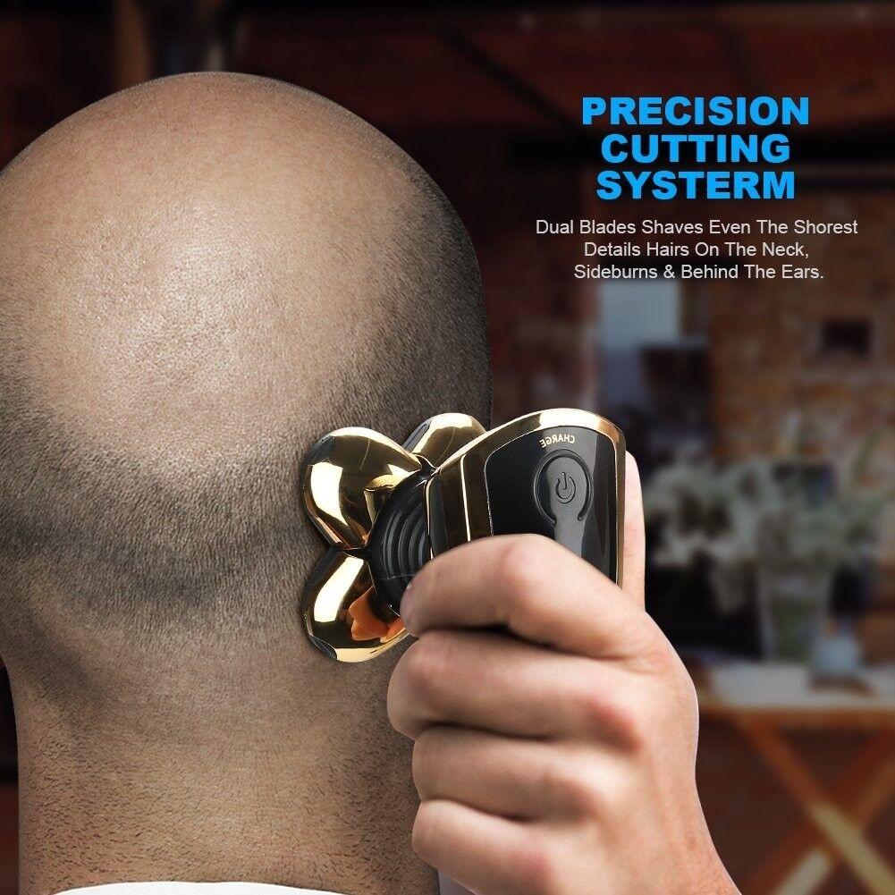 Best Bald Head Shavers Smart Best Shaver Smooth Skull Cord C