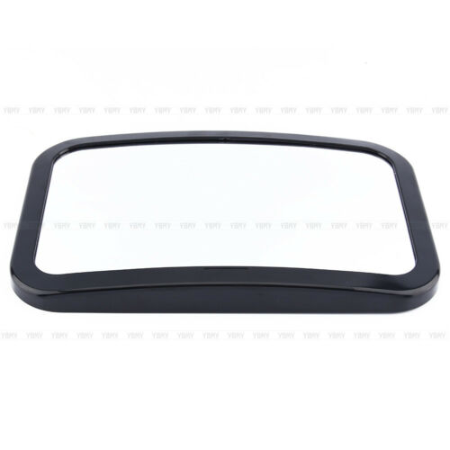 Baby Child Wide Rearview Seat Adjustable Car Safety Mirror