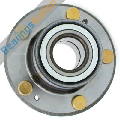 Dodge Stealth Wheel Bearing - Rear Wheel Hub Bearing Assembly 512039 for Dodge Stealth Mitsubishi 3000GT New