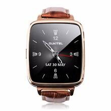 Smart Watch WATERPROOF, Calls, SMS, Smartwatch iPhone Samsun...