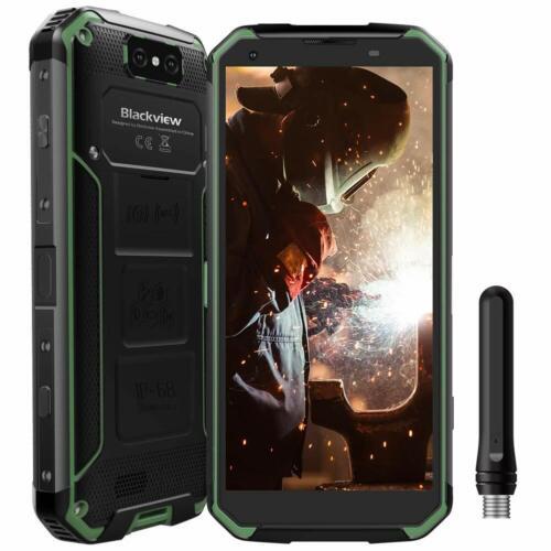 Blackview BV9500 Pro 6GB+128GB Smartphone IP69 Waterproof 10