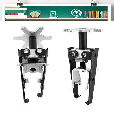Universal Carbon Steel Engine Valve Spring Compressor Removal Installer Tools UK