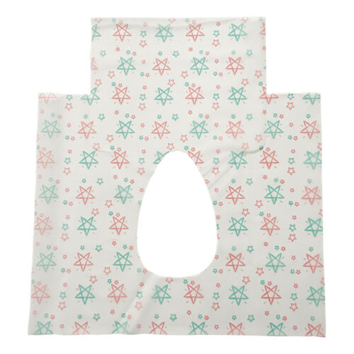 anti slip disposable toilet seat cover toddlers