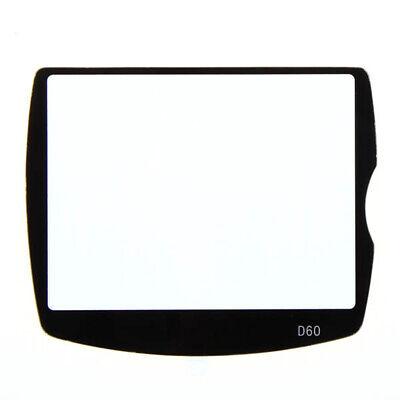 Neewer GGS Glass LCD Screen Protector for Nikon D60 Nikon D60 Lcd Screen