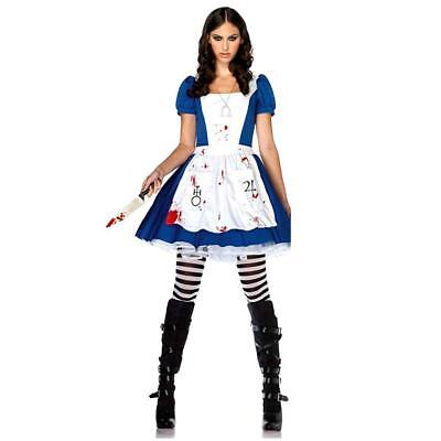 Cos2be Costume For Alice-madness Returns Alice Cosplay Update Edition - Alice Madness Kostüm