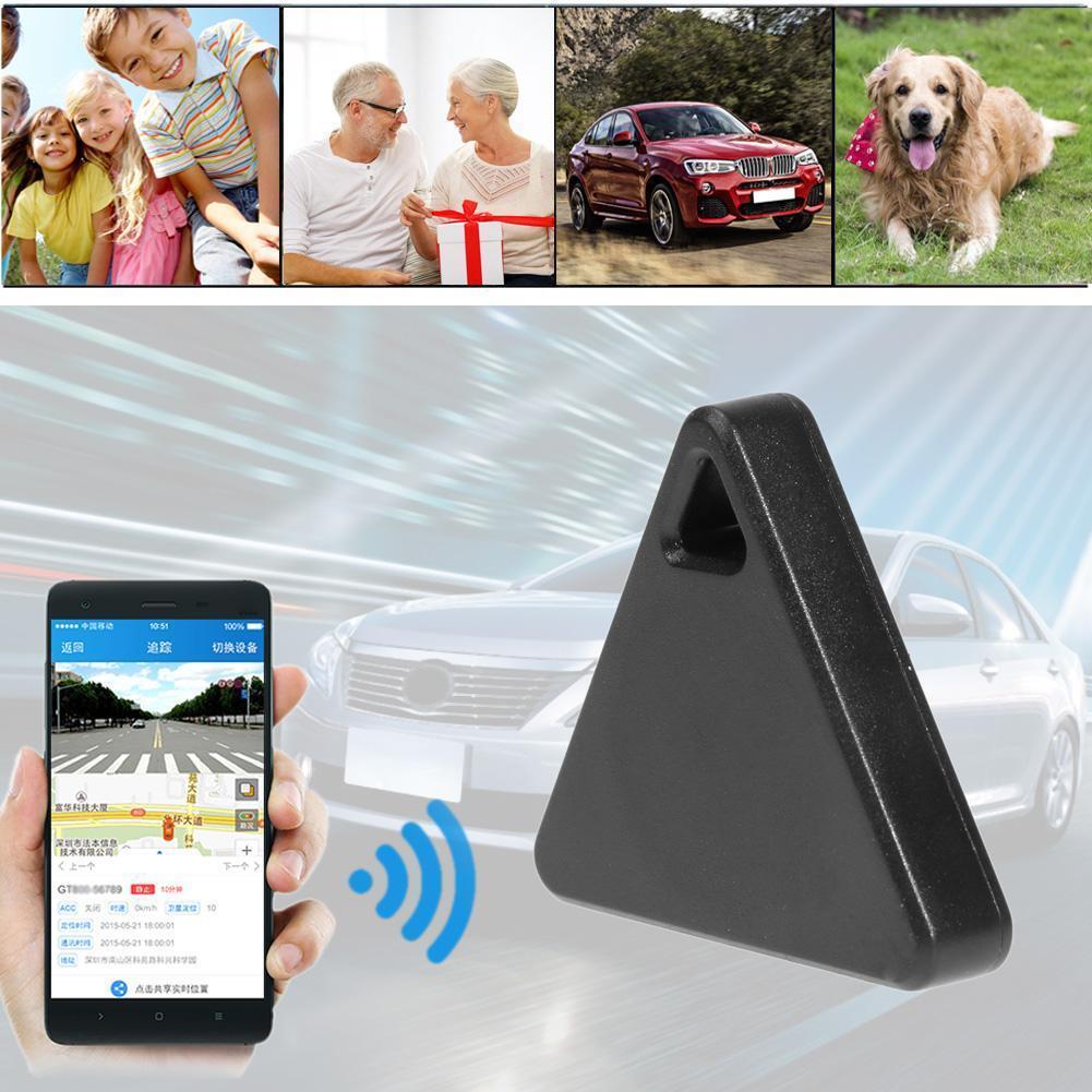 Mini Vehicle Motorcycle GSM GPRS GPS Tracker Car Auto Tracking Locator Device