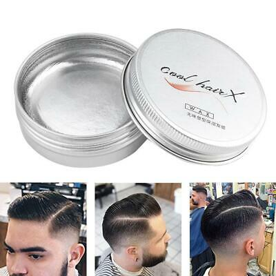 Hair Wax Hair Styling Wax Mud Clay Cream Gel Strong Hold Best Men (Best Mens Hair Styling Cream)