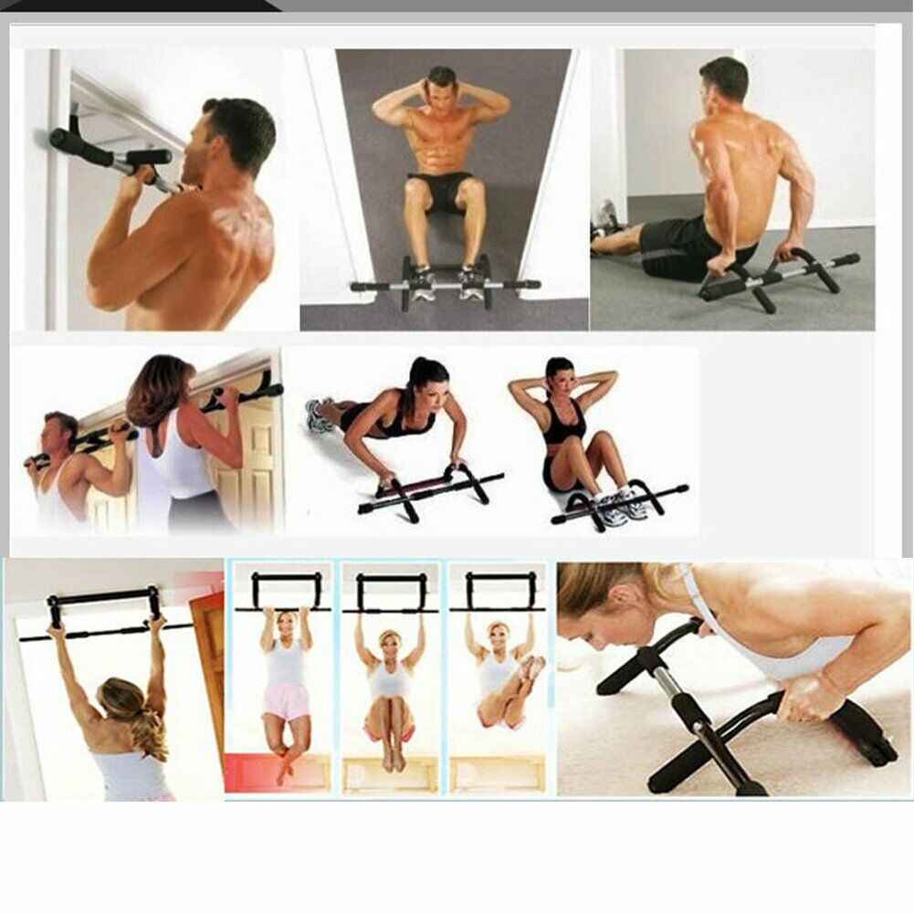 Sit Up Bench Decline Abdominal Fitness Home Gym Exercise Workout Equipment 5