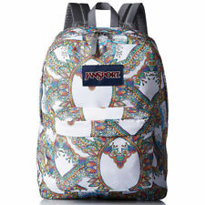 JanSport T501 SuperBreak 100% Authentic School Backpack 17