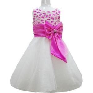 Little Girls Bridesmaid Dresses