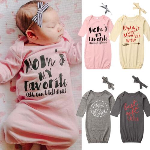 US Lovely Newborn Baby Girl Blanket Swaddle Wrap Sleepsack S
