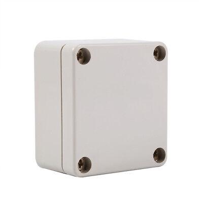 Waterproof Junction Boxes Connection Outdoor Waterproof Electrical Enclosure