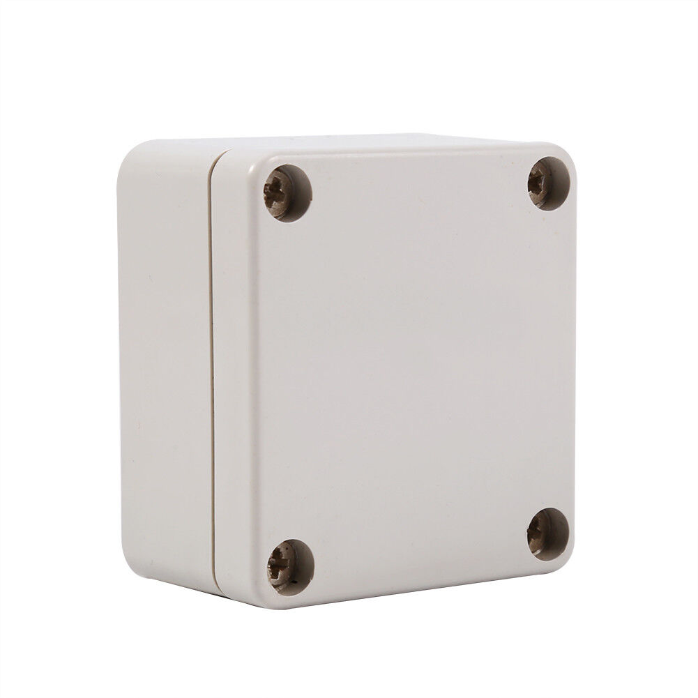 Waterproof Junction Boxes Connection Outdoor Waterproof ... on Outdoor Water Softener Enclosure  id=15172