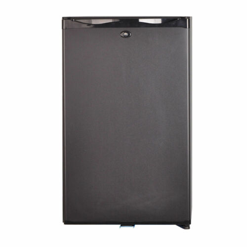 Smeta Silent Fridge 1.7 cu ft 12V 110V For Hotel Truck Vehicle RV Refrigerator