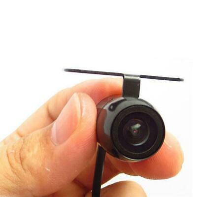170° Car Rear View Backup Reverse Parking Camera IR Night Vision Waterproof